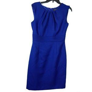 Tahari Arthur S. Levine Women's Blue Dress Size 6